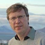 John Nugée picture